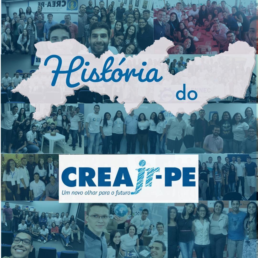 5 anos do Crea Jr Pernambuco