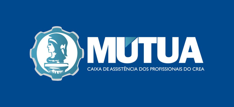 Logo MUTUA Versao Negativa